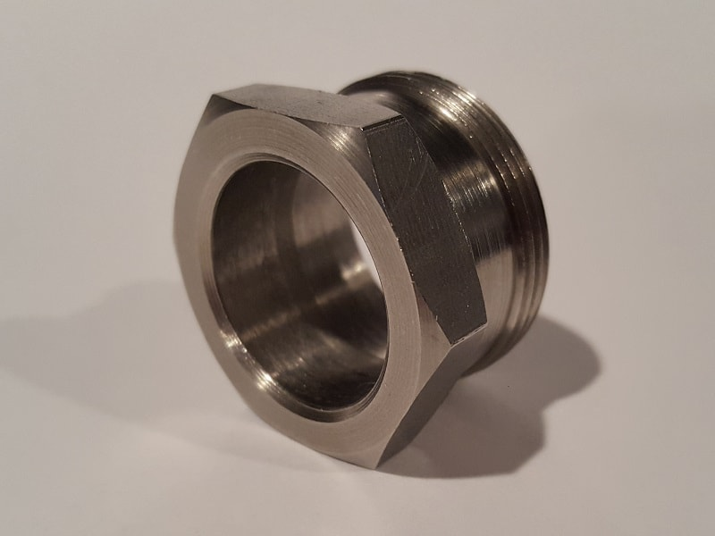 Adapter Bushings