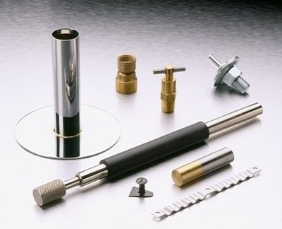 Swiss Screw Machining Services